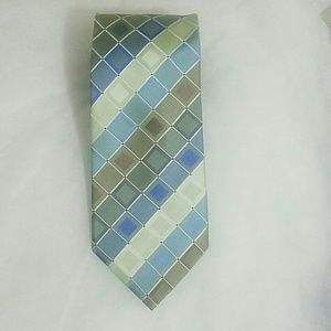Mens Kenneth Cole Reaction Tie